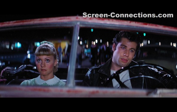 [Blu-Ray Review] 'Grease: 40th Anniversary Edition': Now Available On 4K Ultra HD, Blu-ray, DVD & Digital From Paramount 1