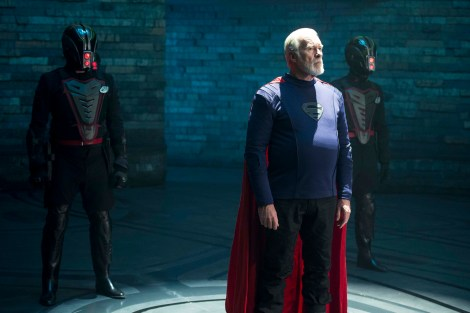 Syfy Renews 'Krypton' For Season 2 1