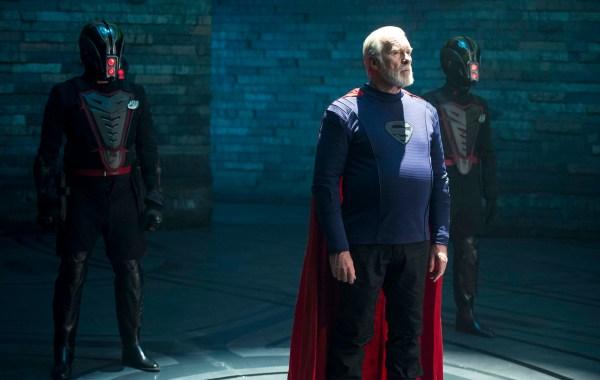 Syfy Renews 'Krypton' For Season 2 23