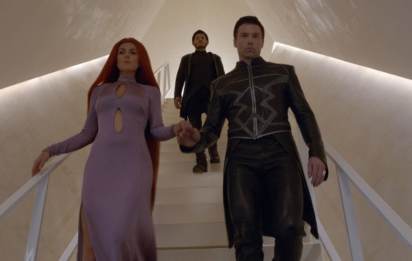 'Marvel's Inhumans', 'The Crossing', 'Kevin (Probably) Saves The World', 'Ten Days In The Valley', 'Deception' & More Canceled By ABC 1