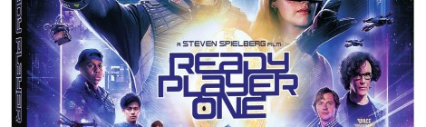 'Ready Player One'; Arrives On Digital July 3 & On 4K Ultra HD, 3D Blu-ray, Blu-ray & DVD July 24, 2018 From Warner Bros 50