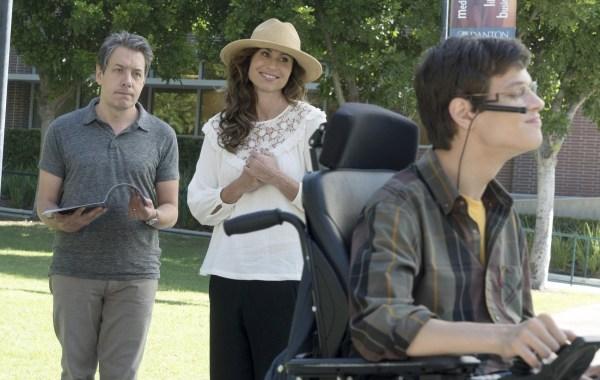 ABC Renews 'Speechless' For Season 3 1