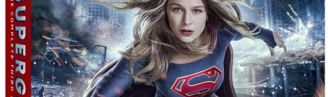 'Supergirl: The Complete Third Season'; Arrives On Blu-ray & DVD September 18, 2018 From DC & Warner Bros 25