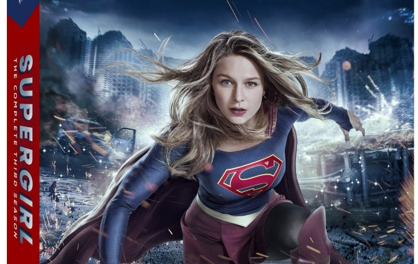 'Supergirl: The Complete Third Season'; Arrives On Blu-ray & DVD September 18, 2018 From DC & Warner Bros 7