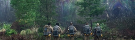 [Blu-Ray Review] 'Annihilation': Now Available On Blu-ray, DVD & Digital From Paramount 8