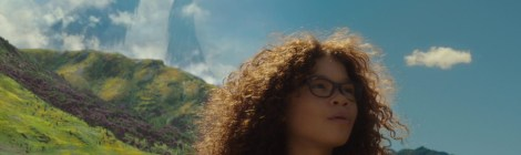 [Blu-Ray Review] 'A Wrinkle In Time': Now Available On 4K Ultra HD, Blu-ray, DVD & Digital From Disney 2