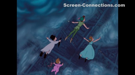 [Blu-Ray Review] Disney's 'Peter Pan: Anniversary Edition': Now Available On Signature Collection Blu-ray & Digital From Disney 2