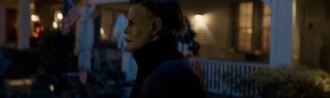 The Shape Returns In The Intense First Trailer For The New 'Halloween' 26