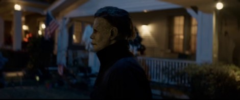 The Shape Returns In The Intense First Trailer For The New 'Halloween' 1