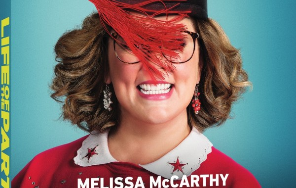 'Life Of The Party'; The Melissa McCarthy Starring Comedy Arrives On Digital July 24 & On Blu-ray & DVD August 7, 2018 From Warner Bros 52