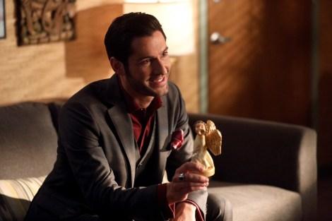 'Lucifer' Resurrected By Netflix For Season 4 1