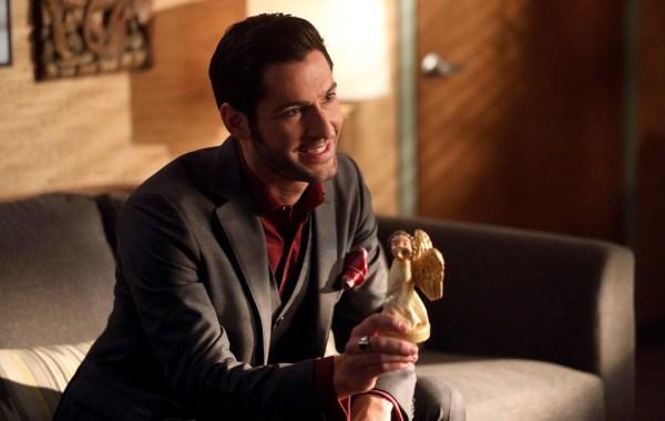 'Lucifer' Resurrected By Netflix For Season 4 49
