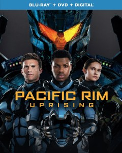 [Blu-Ray Review] 'Pacific Rim: Uprising': Now Available On 4K Ultra HD, 3D Blu-ray, Blu-ray, DVD & Digital From Universal 1