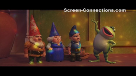 [Blu-Ray Review] 'Sherlock Gnomes': Now Available On Blu-ray, DVD & Digital From MGM & Paramount 6