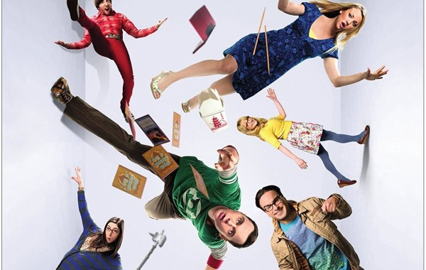 'The Big Bang Theory: The Complete Eleventh Season'; Arrives On Blu-ray & DVD September 11, 2018 From Warner Bros 13