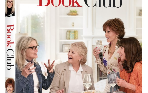 'Book Club'; Arrives On Digital August 14 & On Blu-ray & DVD August 28, 2018 From Paramount 43