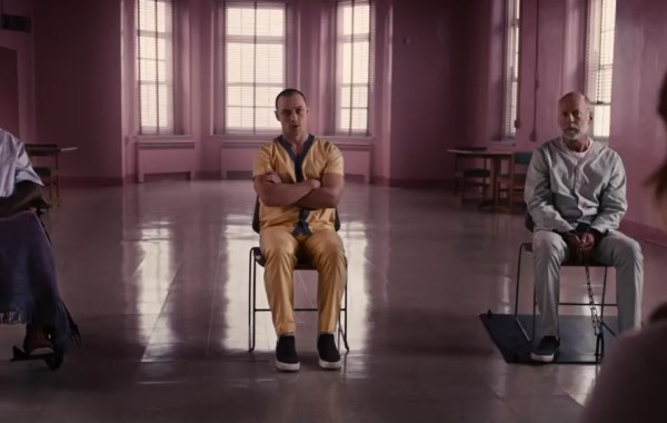Heroes & Villains Collide In The First Trailer For M. Night Shyamalan's 'Glass' 7