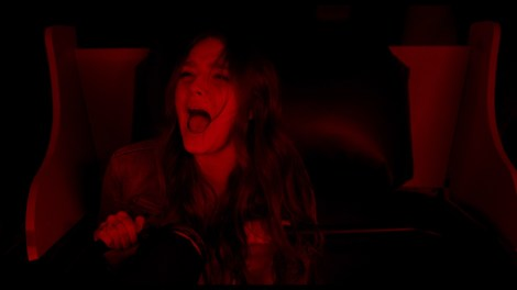 The First Trailer, Poster & Stills From 'Hell Fest' Invite You To A Halloween Horror Park Filled With Terror 3