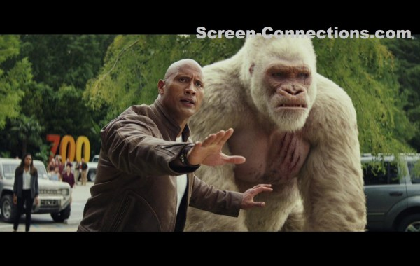 [Blu-Ray Review] 'Rampage': Now Available On 4K Ultra HD, Blu-ray, 3D Blu-ray, DVD & Digital From Warner Bros 42