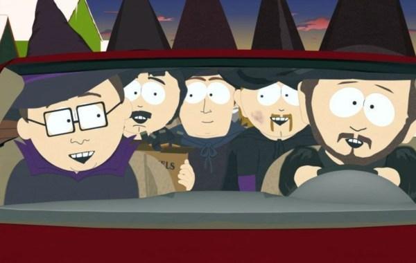 Comedy Central Announces September Premiere Date For 'South Park' Season 22 & Details SDCC Events 1