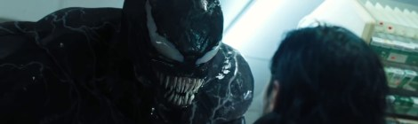 The Latest 'Venom' Trailer Shows Off The Symbiote In Action 11