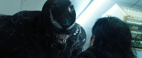 The Latest 'Venom' Trailer Shows Off The Symbiote In Action 1