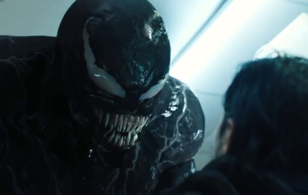 The Latest 'Venom' Trailer Shows Off The Symbiote In Action 10
