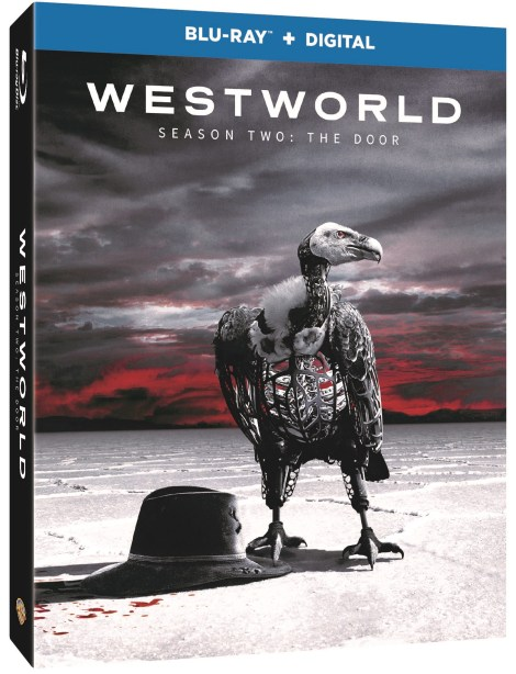 'Westworld Season 2: The Door'; Arrives On Digital July 23 & On 4K Ultra HD, Blu-ray & DVD December 4, 2018 From Warner Bros 3