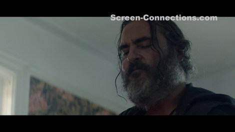 [Blu-Ray Review] 'You Were Never Really Here': Now Available On Blu-ray, DVD & Digital From Lionsgate 7