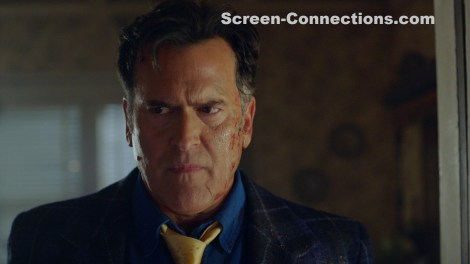 [Blu-Ray Review] 'Ash Vs. Evil Dead: The Complete Third Season': Available On Blu-ray & DVD August 21, 2018 From Lionsgate 8