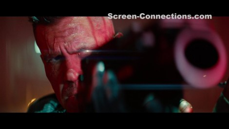 [Blu-Ray Review] 'Deadpool 2' Super Duper $@%!#& Cut: Now Available On 4K Ultra HD, Blu-ray & Digital From Marvel & Fox Home Ent 7