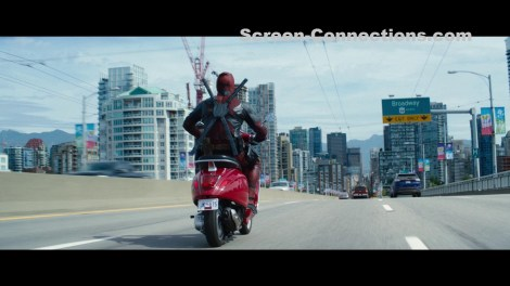 [Blu-Ray Review] 'Deadpool 2' Super Duper $@%!#& Cut: Now Available On 4K Ultra HD, Blu-ray & Digital From Marvel & Fox Home Ent 8