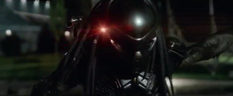 The Wild Final Red Band Trailer For 'The Predator' Brings The Bloody Action 1