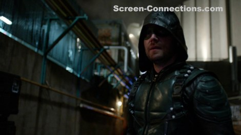 [Blu-Ray Review] 'Arrow: The Complete Sixth Season': Now Available On Blu-ray & DVD From DC & Warner Bros 2