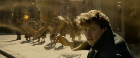 The Dazzling Final Trailer For 'Fantastic Beasts: The Crimes Of Grindelwald' Is Here 1