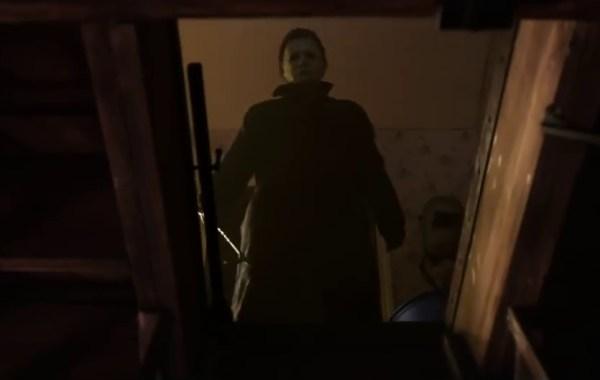 Evil Returns Home In The New Trailer & Poster For 'Halloween' 23