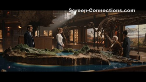 [Blu-Ray Review] 'Jurassic World: Fallen Kingdom': Available On 4K Ultra HD, 3D Blu-ray, Blu-ray & DVD September 18, 2018 From Universal 3