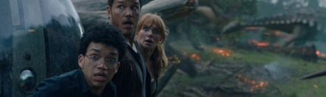 [Blu-Ray Review] 'Jurassic World: Fallen Kingdom': Available On 4K Ultra HD, 3D Blu-ray, Blu-ray & DVD September 18, 2018 From Universal 48