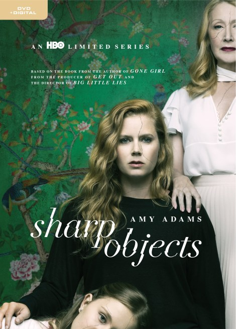 Amy Adams Stars In HBO's 'Sharp Objects'; Arrives On Blu-ray & DVD November 27, 2018 & Now Available On Digital From HBO 14