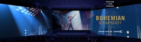 Queen Biopic 'Bohemian Rhapsody' To Receive Immersive ScreenX Release 11