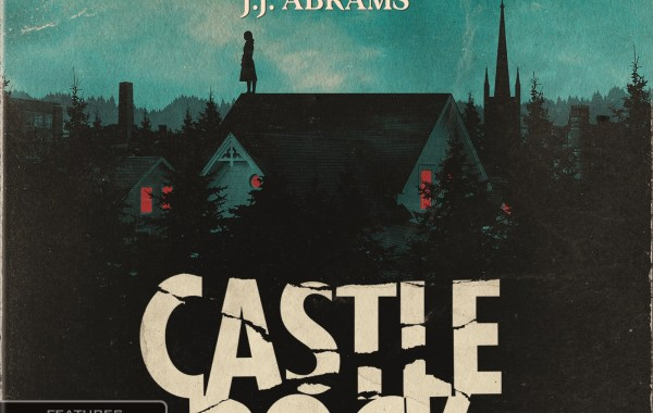 'Castle Rock: The Complete First Season'; Arrives On Digital October 15, 2018 & On 4K Ultra HD, Blu-ray & DVD January 8, 2019 From Warner Bros 1