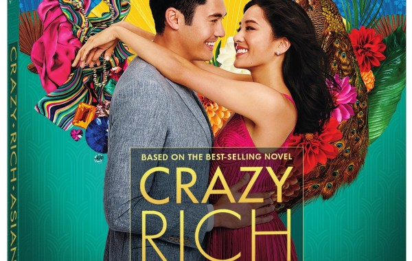 [GIVEAWAY] Win 'Crazy Rich Asians' On Blu-ray Combo Pack: Now Available On Blu-ray, DVD & Digital From Warner Bros 38