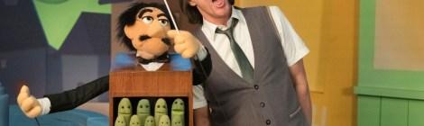Showtime Renews 'Kidding' For Season 2 2