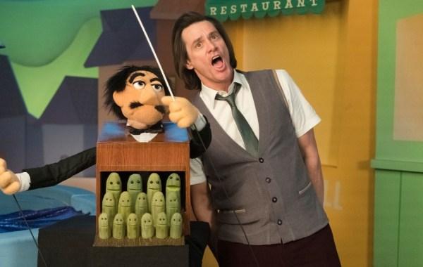 Showtime Renews 'Kidding' For Season 2 1