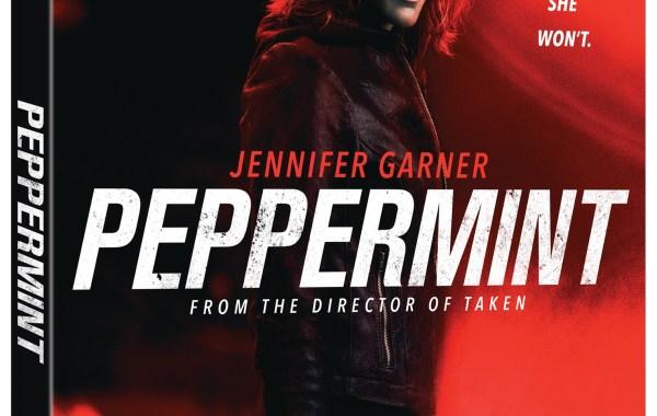 'Peppermint'; Arrives On Digital November 20 & On Blu-ray & DVD December 11, 2018 From Universal 42
