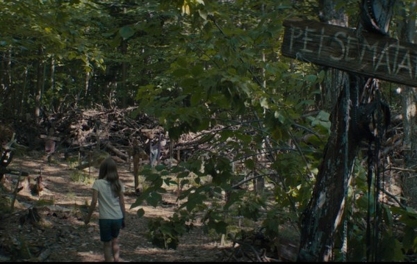 The First Trailer & Poster For The Latest Film Adaption of Stephen King's 'Pet Sematary' Are Here 22