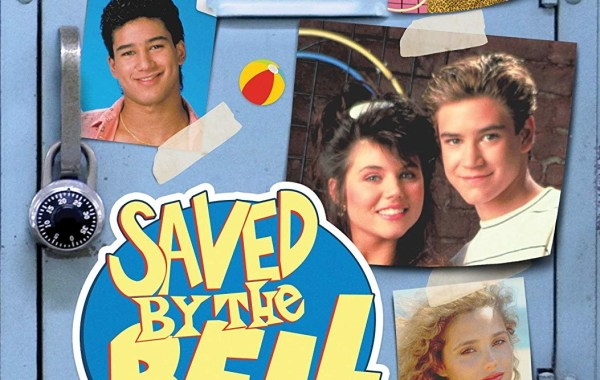 [DVD Review] 'Saved By The Bell: The Complete Collection': Now Available On 16-Disc DVD Box Set From Shout! Factory 33