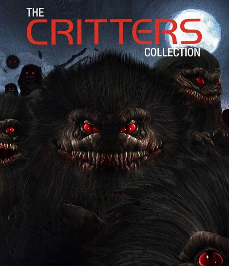 'The Critters Collection'; Full Details Revealed For The 4-Disc Blu-ray Box Set Arriving November 27, 2018 From Scream Factory 12