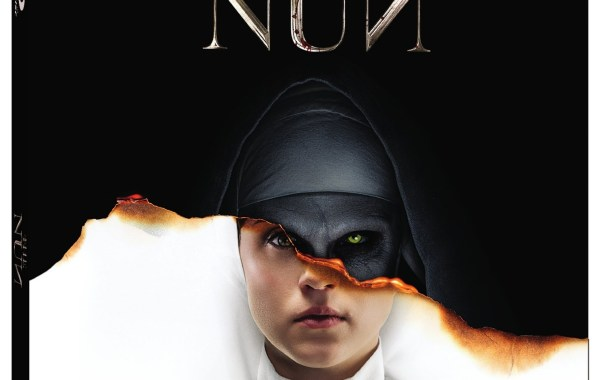 'The Nun'; The Latest Chapter In The The Conjuring Universe Arrives On Digital November 20 & On Blu-ray & DVD December 4, 2018 From Warner Bros 39