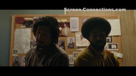[Blu-Ray Review] 'BlackKklansman': Now Available On 4K Ultra HD, Blu-ray, DVD & Digital From Universal 5